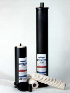 glycol-filters